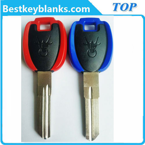Ad A66 Replacement Nickel Painted House Key Blanks